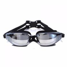 Kacamata renang Dewasa Anti Fog & Uv Protection Ruihe rh9200 Original Profesional swimming goggles