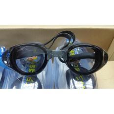 Kacamata Renang VIEW V-800 BIG LENS