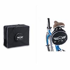 Mini Cooper Folding Bike Bag