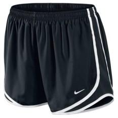 Nike Lady Tempo Running Shorts - Medium - Black - intl