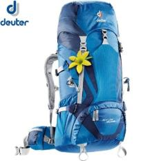 ORIGINAL 100% Deuter ACT Lite 35+10 SL [Tas Gunung, Tas Carrier, Hiking - Backpack]