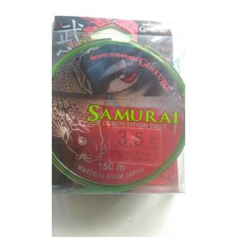 Senar Yakuza Sinori Tournament. Source · Senar Pancing Samurai - 9B59C5