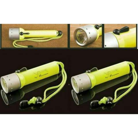 SENTER SELAM POLICE LED CREE Q5 500.000W 8762 / DIVING FLASHLIGHT | Shopee Indonesia.