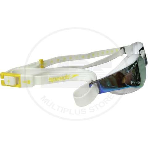 Speedo Kacamata Renang Fastskin Elite Miror - Putih