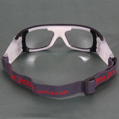 Cari Harga Kacamata Pelindung Mata Kacamata Hitam Kepala Lapangan Source · Home Kacamata Pelindung Olahraga Bola Basket Sepak Bola Rugby Eyewear Untuk