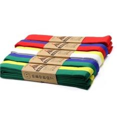 TB Diri Sabuk Taekwondo-hijau dan Biru * 2.4 M-Intl