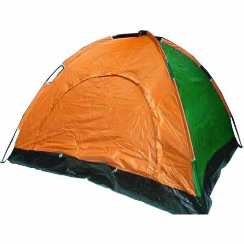 Tenda Camping 4 Orang 200Cm X 200Cm Random 1