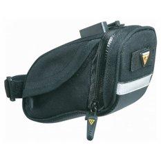 Topeak Tas Sadel AERO Wedge Pack DX TC2269B Kecil- Hitam