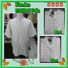 219800 Kemko Fahmi Pdk Koko Rabbani Size S Dan XXL