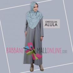 339800 Dresslim ALULA Gamis Rabbani