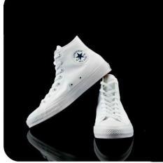 3Ksport - Sepatu Sneakers ALL STAR CT2 HI Vietnam - Full white