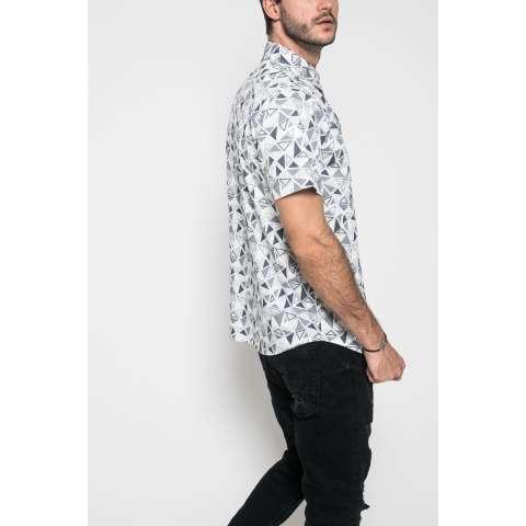 3Second Men Shirt 102031811AB 2