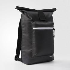 Adidas tas ransel Rollup Neocity - CD9657 - hitam