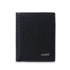 Adobree Tephrite Short Wallet KTV - Black
