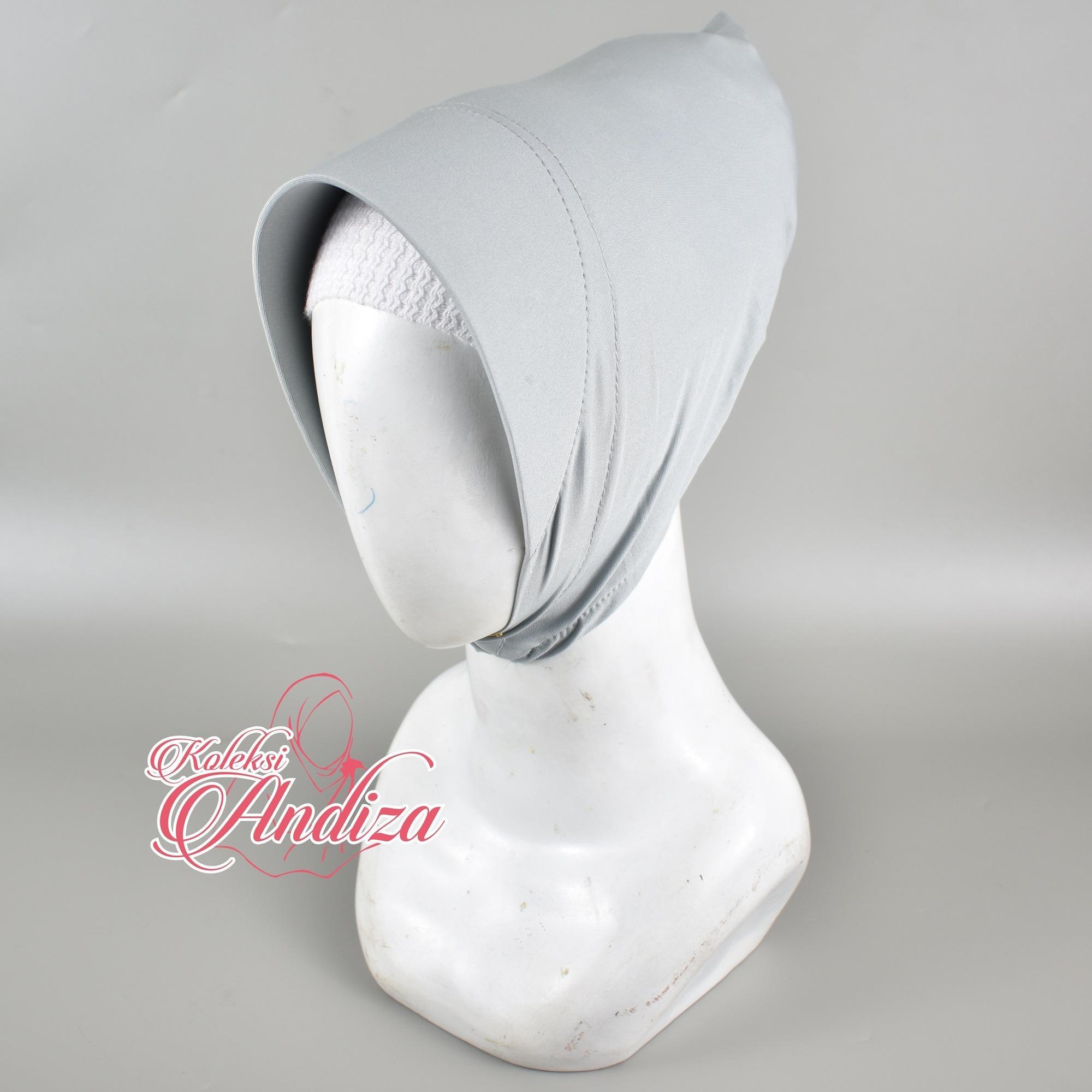 Beli Hemat Harga Diskon Premium Jilbab Hijab Kerudung Instan Aisyah Serut Andiza Ciput Marsha Anti Tembem Pad Antem