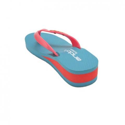 ... Ando Sandal Jepit Nice Queen Elif Ladies Biru