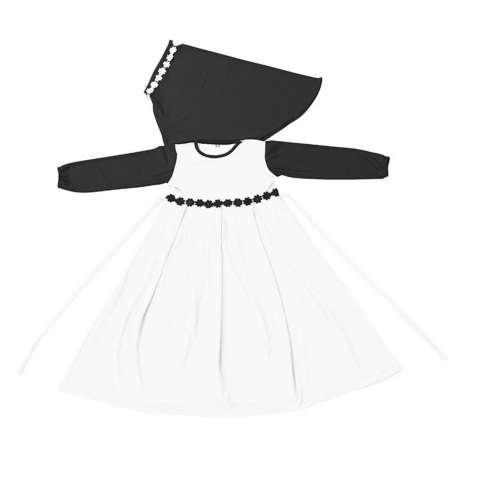 Baju Muslim / Baju Gamis / Gamis anak / Gamis anak Perembpuan / grosir gamis / pusat gamis anak / gamis lucu 1