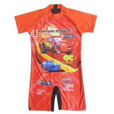 Baju Renang Anak Karakter BRDL-K058SD