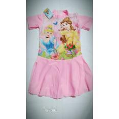 Baju Renang Cwek Anak-Anak umur 5-9thn