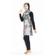 Baju Renang Muslimah Remaja SMA-SMP