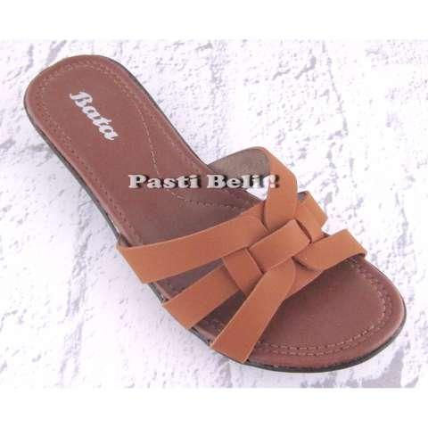 Bata Sandal Wanita Cantik Orange 661 8100 - Smart4K Design Ideas 65ede58890