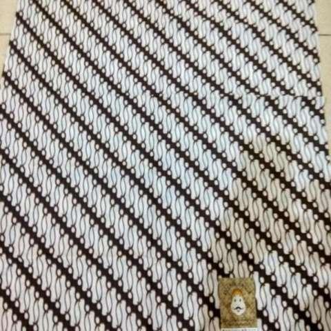 Harga Batik Parang Kecil Cocok Sebagai Bahan Kemeja Baju Batik Jarik