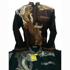 Toko Sumber Rejeki Jeans - BENHILL - Baju Koko / Kemeja Takwa / Busana Muslim / Hem Koko Pria / Baju Lebaran / Kemeja Lebaran