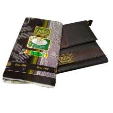 BHS Sarung BHS Motif JTI - Jacquard Timbul Ikat