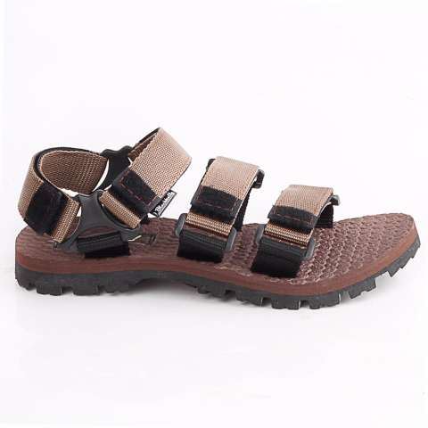 Blackkelly Sandal Anak / Sandal Gunung / Sandal Adventure LJJx719 Brown