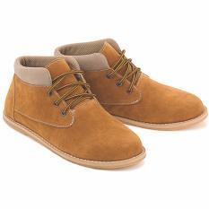 Blackkelly Sepatu Boot Anak Laki-Laki - LTV 611