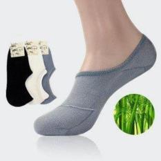 Boat socks Kaos Kaki Mata Kaki Pria Wanita Pendek Sepatu Wakai