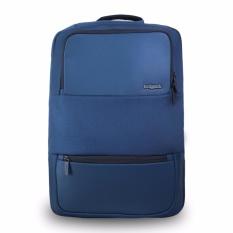 Bodypack Tas Laptop Trilogic Pria Ultronic 1.1 - Navy
