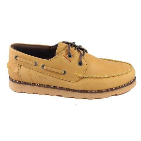 Bradleys Zapato Sepatu Boots Pria Kulit Asli Tan - Daftar Harga ... 805ac9727d