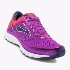 Brooks Ghost 9 Women s Running Shoes - Normal B - Ungu 6f076c4093