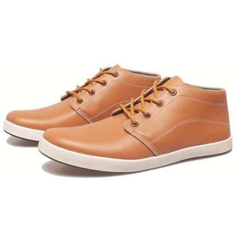 BSM Soga BIN 762 Sepatu Kasual/ Kets/ Sekolah/ Sport Pria Syntetic - Keren