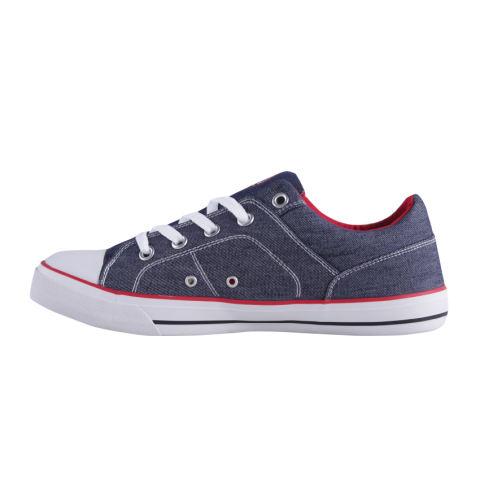 Carvil Roller-M Men's Canvas Shoes - Denim