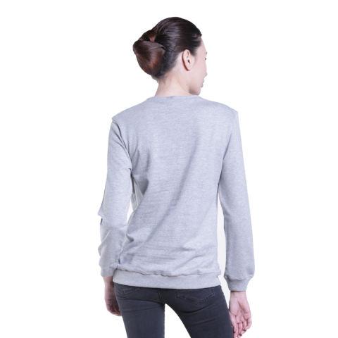 Carvil Swift M71 Women's Sweater - Light Misty