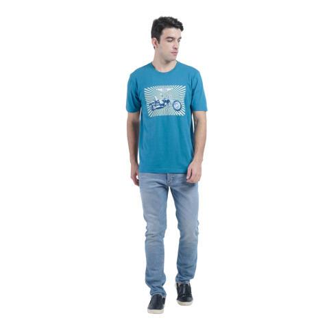 Carvil Tesco Men's T-shirt - Tosca