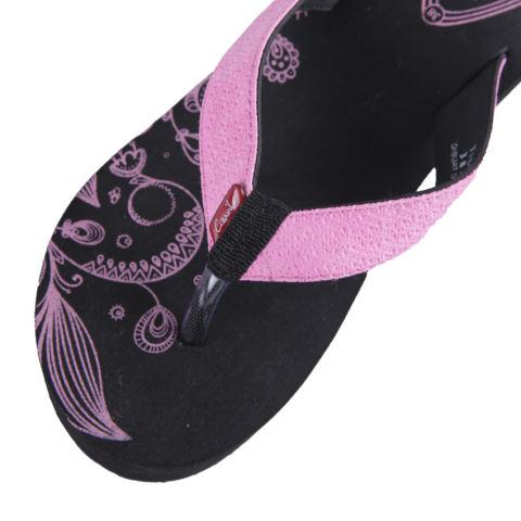 Harga Murah Carvil Sandal Wanita Prisma L Black Brown Spesifikasi Source · Carvil Tisela L Women s Sponge Sandal Hitam Pink