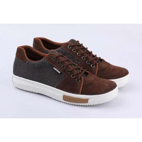 Home  Catenzo NY 095 Sepatu Sneaker Pria - bahan sintetis - tpr outsole -  keren 43141d201b