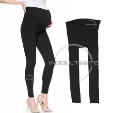 Celana Hamil / Celana Leging Hamil / celana panjang hamil LG-01/LIGHT BLACK