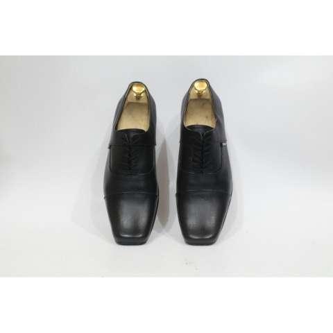 formal busines elegan sepatu pantofel kulit asli orginal premium quality ( sepatu kerja .