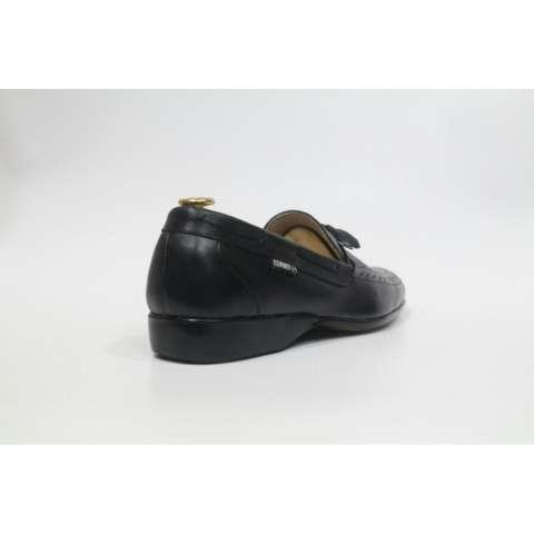cevany footwear leather shoes man casual formal busines elegan vintage sepatu pantofel kulit asli orginal premium quality ( sepatu kerja, sepatu kantor, ...