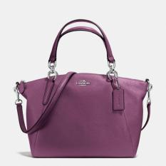 Coach Kelsey Mauve SMALL F36675 Authentic Original USA Store