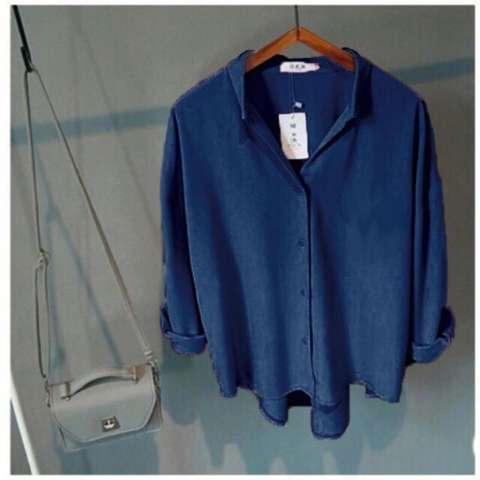 Atasan Baju Wanita Blouse Murah Berkualitas. Source · DAMAI FASHION - KEMEJA .