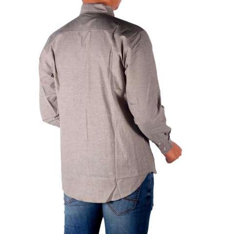 Dgm_Fashion1 Kemeja Pria Polos Oxford Lengan Panjang/Kemeja Polos/Kemeja Batik/Kemeja Casual/Kemeja Distro/Kemeja Jeans/Kemeja Denim/Kemeja Wol/Kemeja Pantai/Kemeja Flanel/Kemeja Panjang/Kemeja Songket/Kemeja Formal/Kemeja HEM GR 5233 1