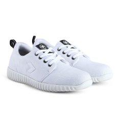 Sepatu VR 411 Sepatu Kets Sneakers dan Kasual Pria - Putih