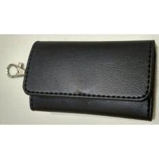 Dompet STNK Lipat 3 (HITAM)