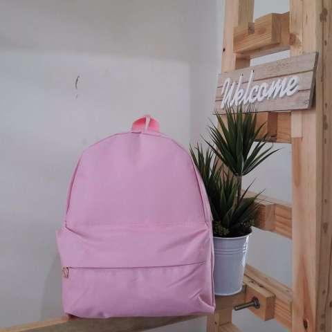 EL PIAZA Mini Ransel Backpacks Kanvas Ransel Mini Ransel Lucu Tas Ransel Sling Bag Tas Slempang