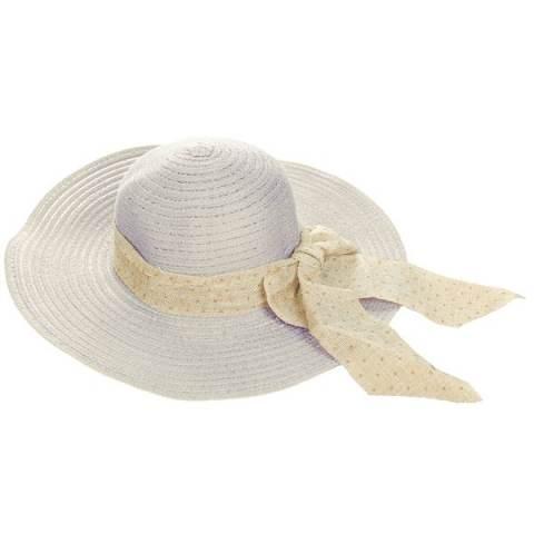 ... Hat Collection Topi Pantai Impor Polos Pita Polkadot. Source · Elfs  Shop - Topi Pantai Polkadot TaliCoklat ca4434585e